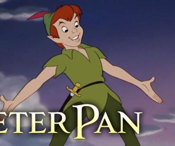 Peter Pan Sendromu