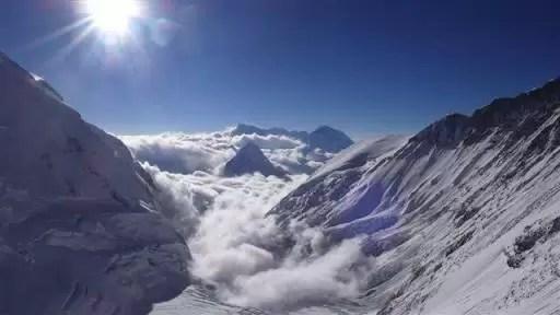 Dağlar Güneş'e Yakın Olduğu Halde Neden Soğuktur?