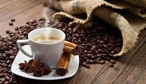En Lezzetli Bağımlılığımız; Kafein
