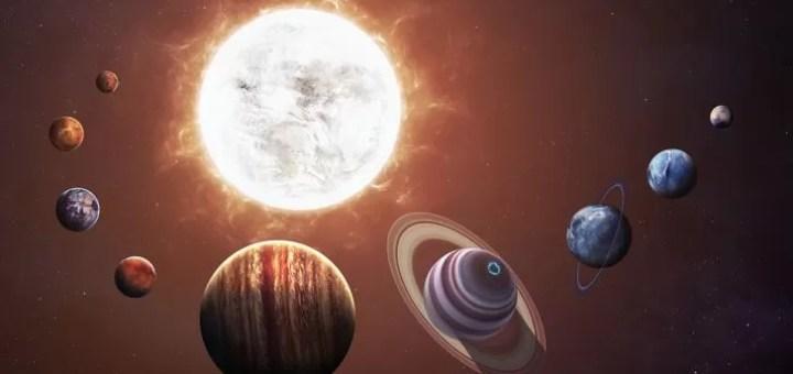 Güneş Sistemi Kaç Yaşında?
