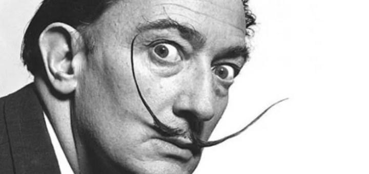 Salvador Dali: Deli-Dehaya Bir Bakış
