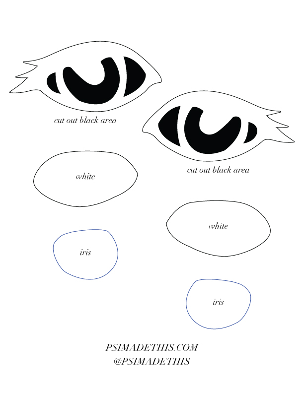 PS_eye-accessory-template « P.S.
