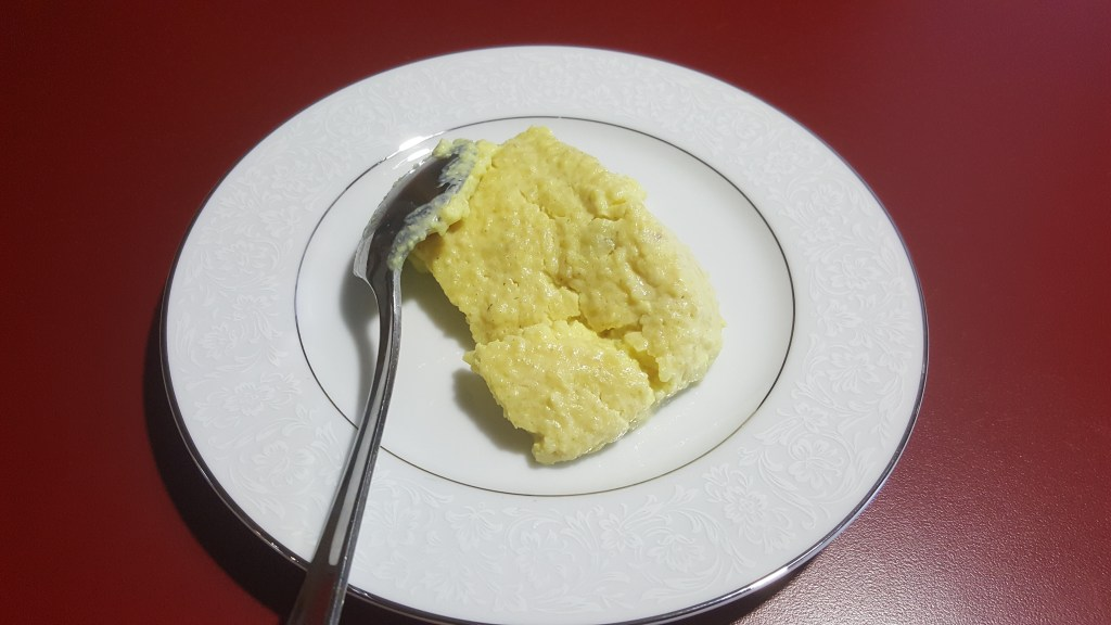 Cardamom Rosewater Rice Pudding