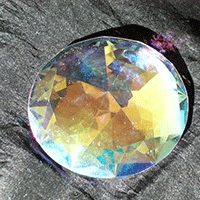 Esogetics Activator Crystal