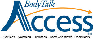 BodyTalk Access includes Cortices, Switching, Hydration, Body Chemistry, Recipricals