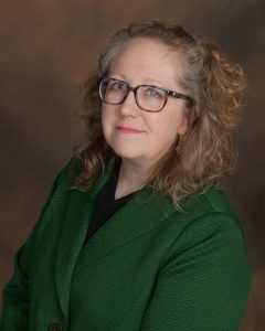 Christine Moore, T'ai Chi Chih Instructor