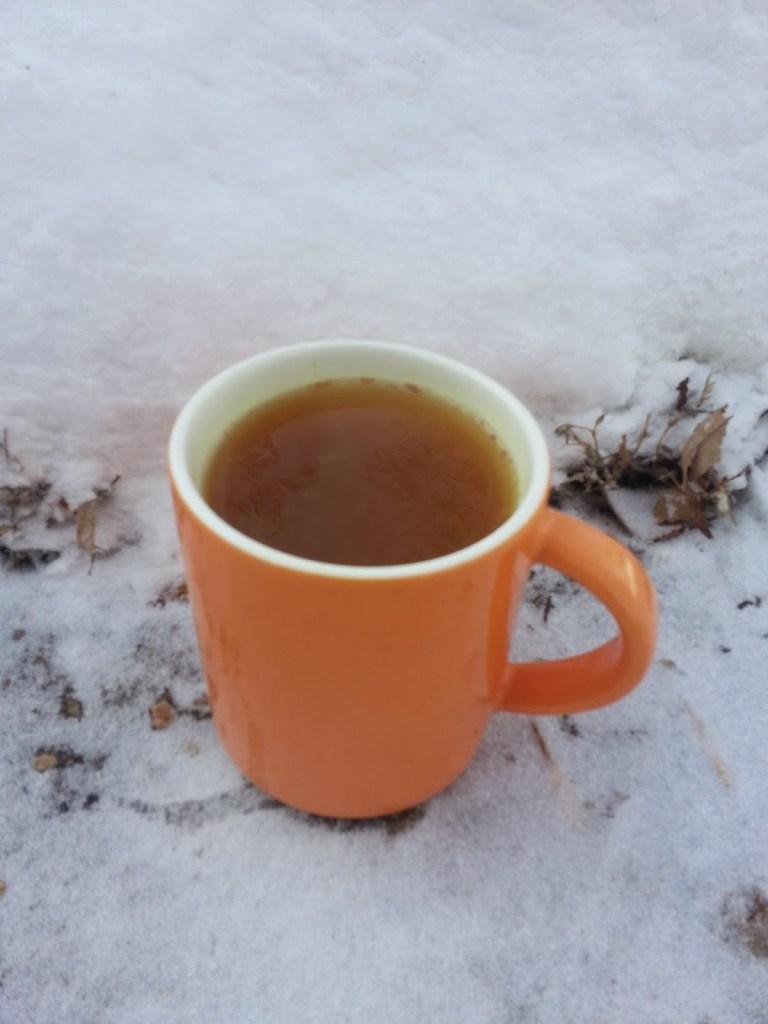 Teas, Cocoa and Coffee to Help Keep you Warm 17