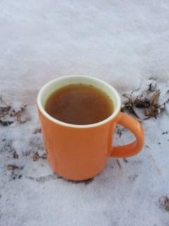 Teas, Cocoa and Coffee to Help Keep you Warm 2