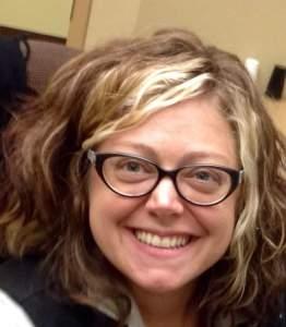 Jessica Dooley, LGSW