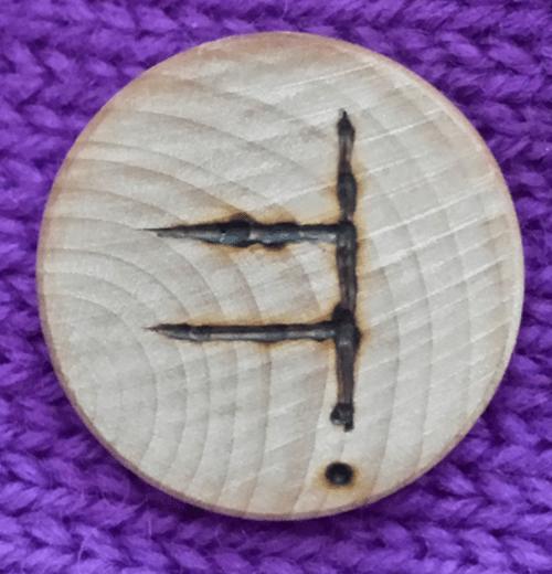 12/13/2015: Duir (Doo-r), or Oak 1