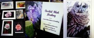 """""""What is…"""" Series: Orchid Mist Healing @ Psinergy Natural Health & Holistic Wellness"""
