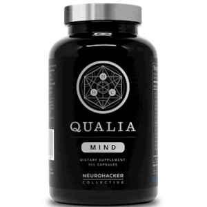 Qualia Mind by Neurohacker Collective