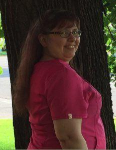 Cindy Miller, LMT