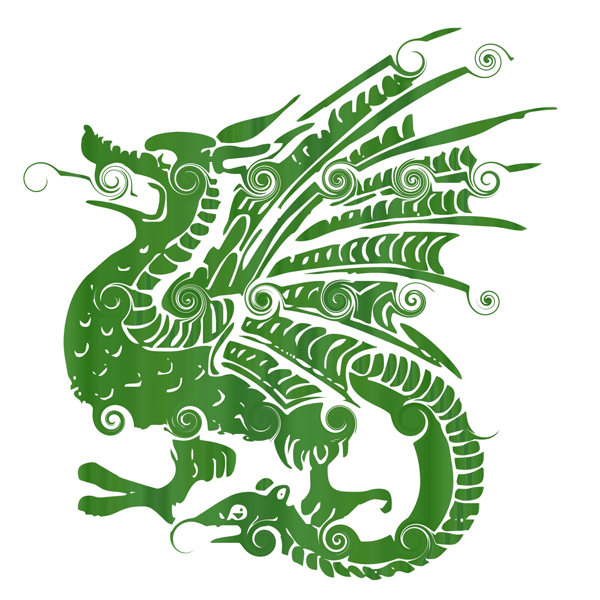 Dragon Reiki