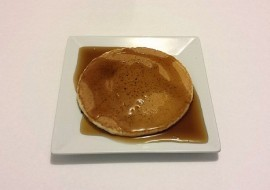 Pancake Recipe for Healthier Digestion