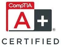 A+ Certified Tech