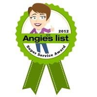 Psinergy TechWarrior Saint Paul Earns Esteemed 2012 Angie's List Super Service Award