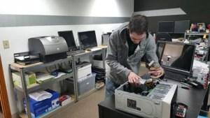 Computer Rehab Center
