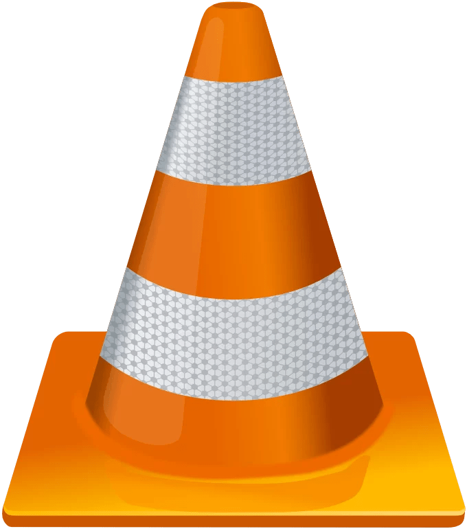 VLC Media Player Logo