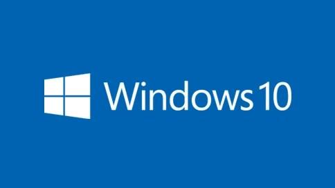 Microsoft Windows 10 logo - MSDN
