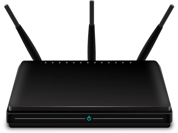 Router Firmware Reflash & Reset