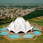 Bahai-Lotus-Temple