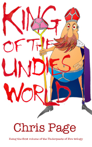 King of the Undies World cover image