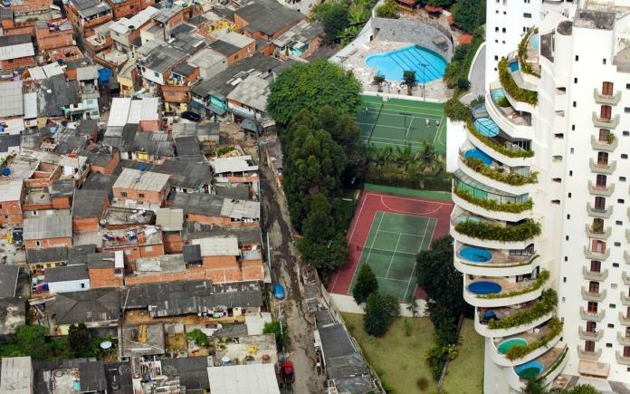 marginalidad urbana