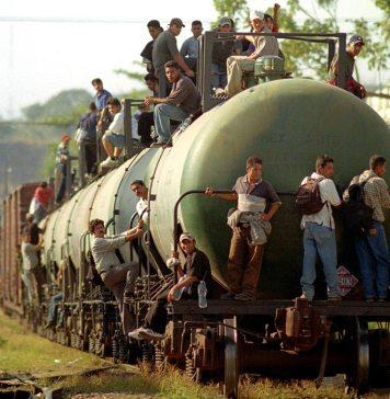 migraciones internacionales