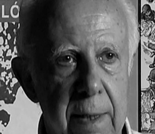 Enrique Oteiza