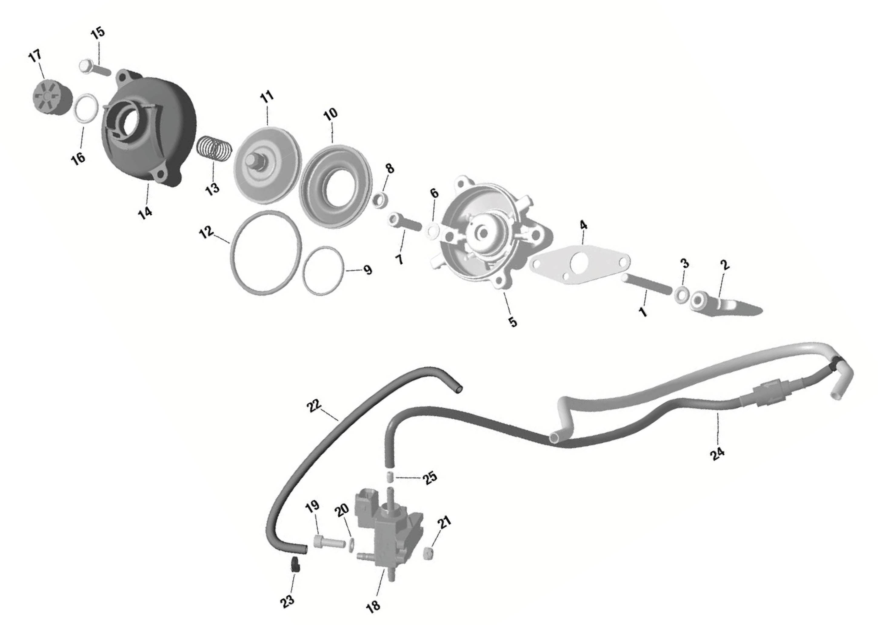 Evo Upgrade Kit E Rave Boutique Psl Karting
