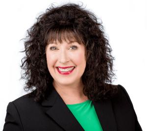 Marketing Coach Terrie Wheeler