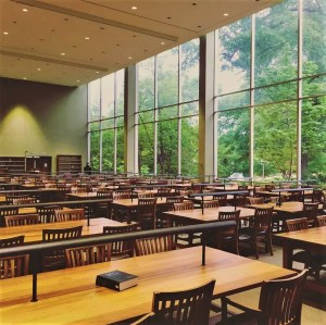 uga law library