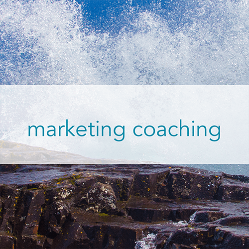 Marketing Coaching