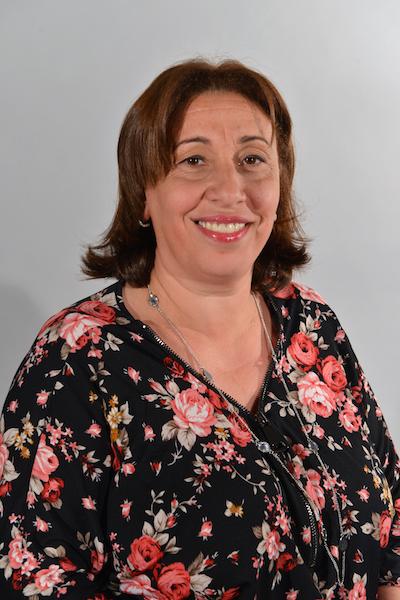 Nadia BOULAINSEUR