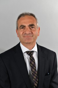 Roland Cazzola Conseiller Municipal du 15/16