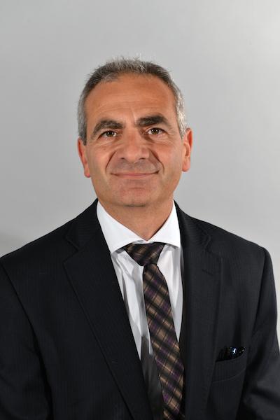 Roland CAZZOLA