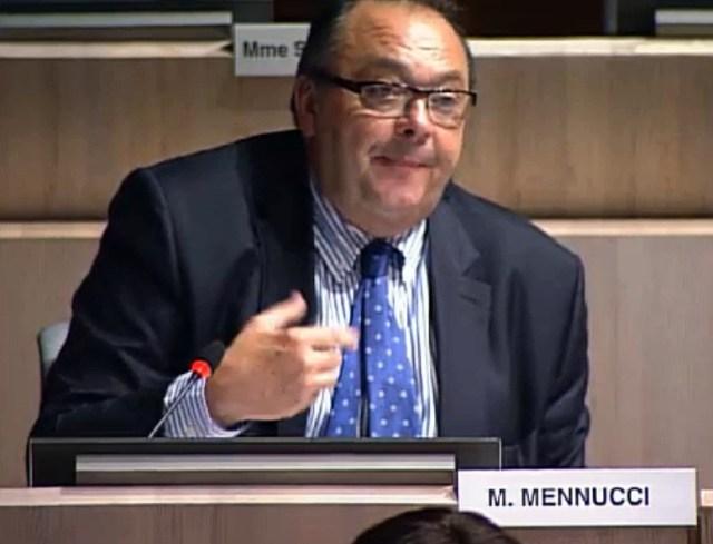 Patrick Mennucci demande des explications sur le J1