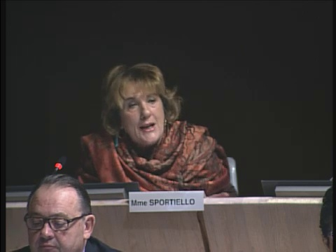 Josette Sportiello dénonce les injustices de l'aide du CD13 envers Marseille