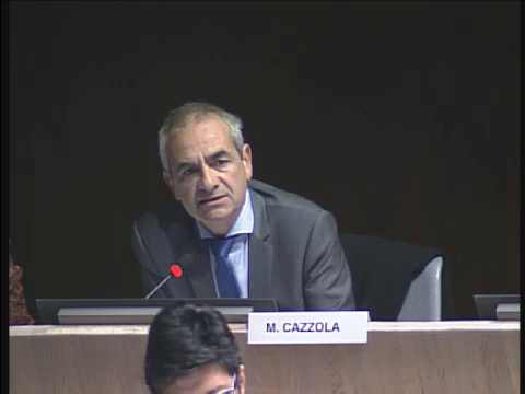 Roland Cazzola revient sur la situation du marché aux puces