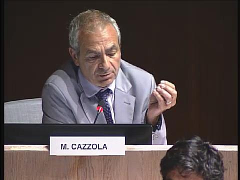 Roland Cazzola demande la protection et la valorisation de l'Oppidum de Verduron