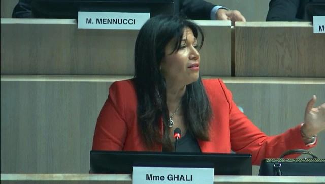 Education : Samia Ghali revient sur le PPP et demande une réunion avec les services et les élus