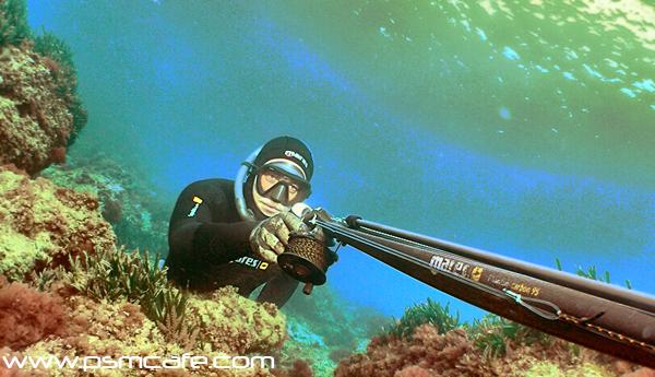 Mares Squadra Superflex 55