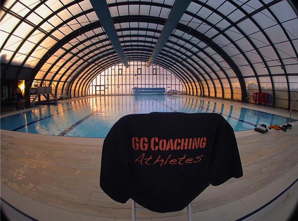 Stage de préparation GGCoaching
