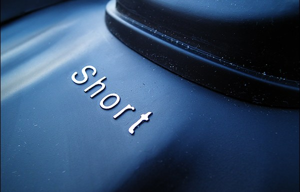 omer stingray short