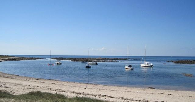 plage de Castouillet (E.Parent)