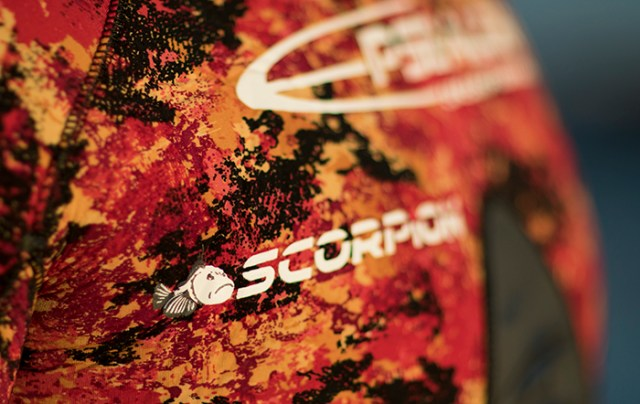 Logo Epsealon Scorpion