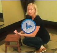 Quick Tip: The Soleus Stretch