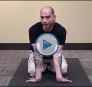 Quick Tip: Loosening the Hands and Forearms