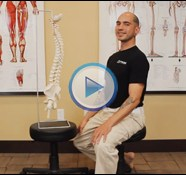 Quick Tip: Improving Posture with Spinal Exercises